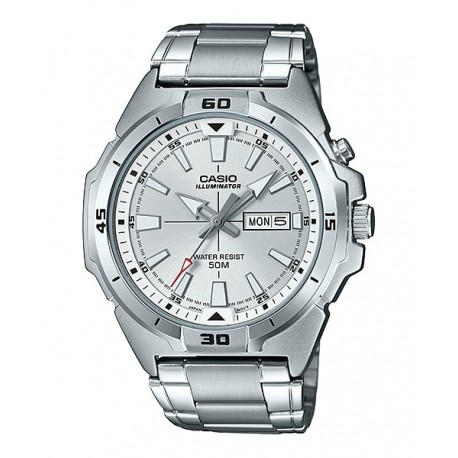 ساعت مردانه کاسیو مدل MTP-E203D-7AV