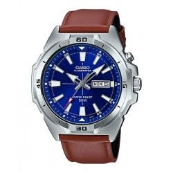 ساعت مردانه کاسیو مدل MTP-E203L-2AV