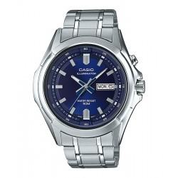 ساعت مردانه کاسیو مدل MTP-E205D-2AV