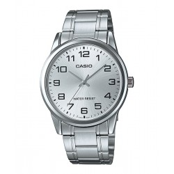 ساعت مردانه کاسیو مدل MTP-V001D-7B