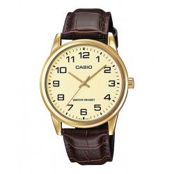 ساعت مردانه کاسیو مدل MTP-V001GL-9B