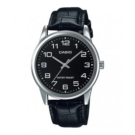 ساعت مردانه کاسیو مدل MTP-V001L-1B