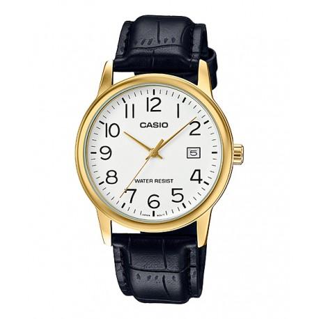 ساعت مردانه کاسیو مدل MTP-V002GL-7B2