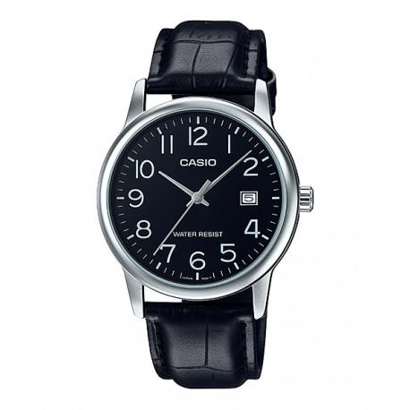 ساعت مردانه کاسیو مدل MTP-V002L-1B