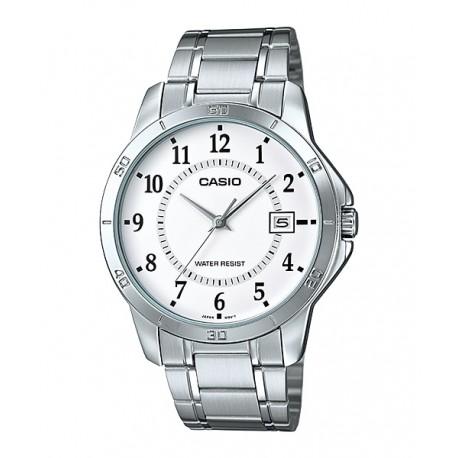 ساعت مردانه کاسیو مدل MTP-V004D-7B