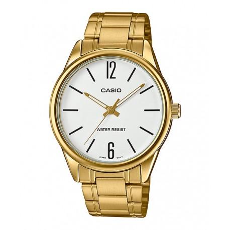 ساعت مردانه کاسیو مدل MTP-V005G-7B