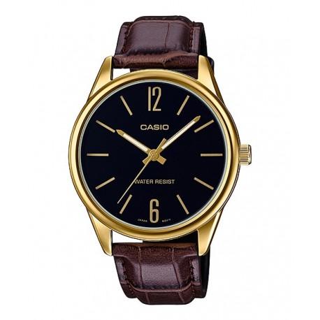 ساعت مردانه کاسیو مدل MTP-V005GL-1B