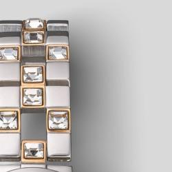 ساعت زنانه لاکسمی مدل Laxmi8002/2