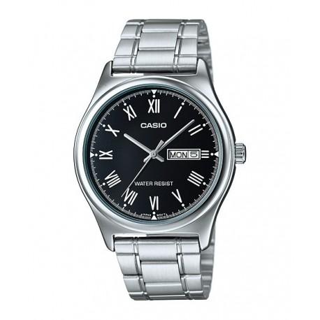 ساعت مردانه کاسیو مدل MTP-V006D-1B