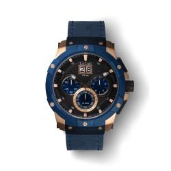 ساعت مردانه لاکسمی مدل laxmi8012/1