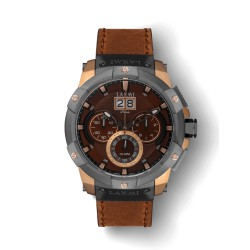 ساعت مردانه لاکسمی مدل laxmi8012/5