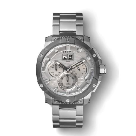ساعت مردانه لاکسمی مدل laxmi8013/3