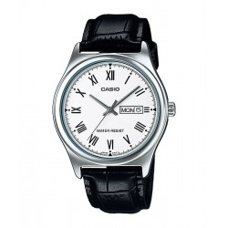 ساعت مردانه کاسیو مدل MTP-V006L-7B