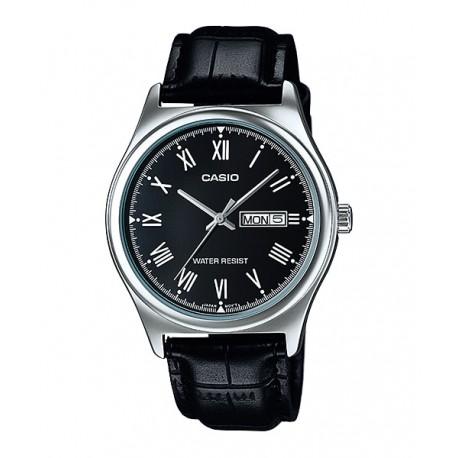 ساعت مردانه کاسیو مدل MTP-V006L-1B