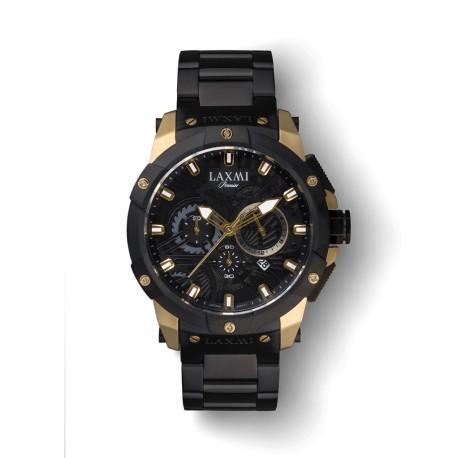 ساعت مردانه لاکسمی مدل laxmi8015/2