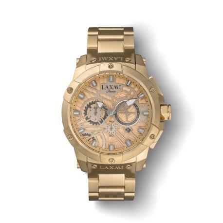 ساعت مردانه لاکسمی مدل laxmi8015/4