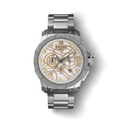 ساعت مردانه لاکسمی مدل laxmi8015/5