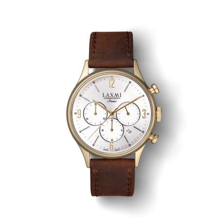 ساعت مردانه لاکسمی مدل laxmi8018/2