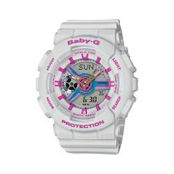 ساعت زنانه کاسیو BABAY-G مدل BA-110NR-8A