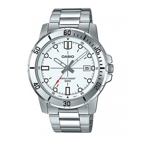 ساعت مردانه کاسیو مدل MTP-VD01D-7EV