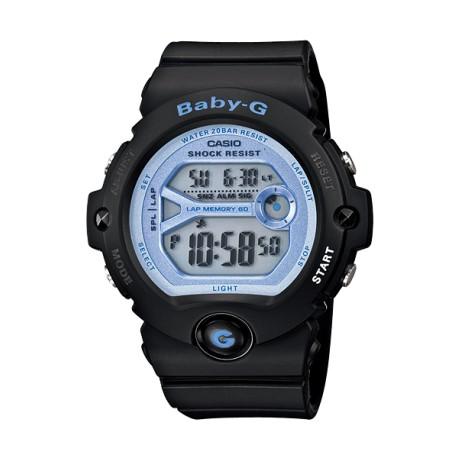 ساعت زنانه کاسیو BABAY-G مدل BG-6903-1