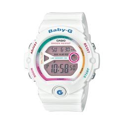 ساعت زنانه کاسیو BABAY-G مدل BG-6903-7C