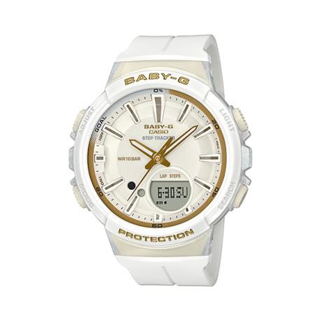 ساعت زنانه کاسیو BABAY-G مدل BGS-100GS-7A