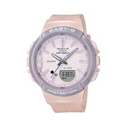 ساعت زنانه کاسیو BABAY-G مدل BGS-100SC-4A