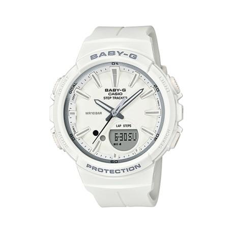 ساعت زنانه کاسیو BABAY-G مدل BGS-100SC-7A