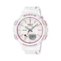 ساعت زنانه کاسیو BABAY-G مدلBGS-100RT-7A