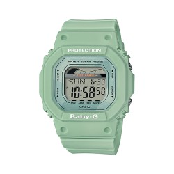 ساعت زنانه کاسیو BABAY-G مدل BLX-560-3