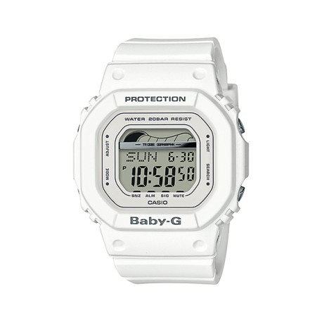 ساعت زنانه کاسیو BABAY-G مدل BLX-560-7