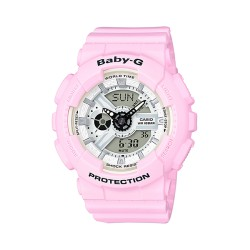 ساعت زنانه کاسیو BABAY-G مدل BA-110BE-4A