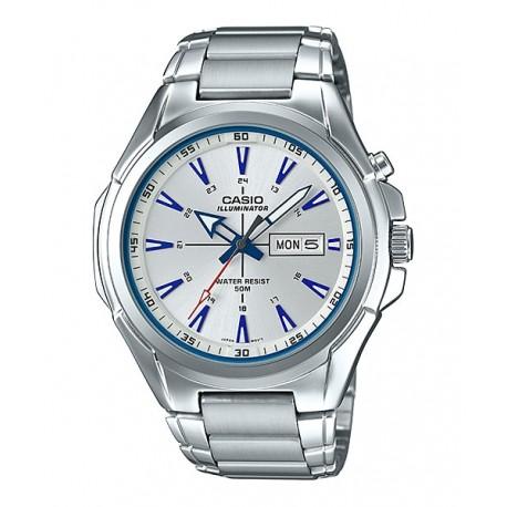ساعت مردانه کاسیو مدل MTP-E200D-7A2V