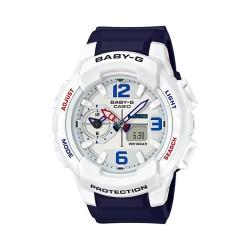 ساعت زنانه کاسیو BABAY-G مدل BGA-230SC-7B