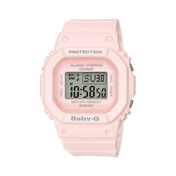 ساعت زنانه کاسیو BABAY-G مدل BGD-560-4