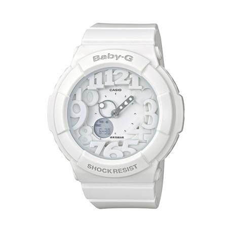ساعت زنانه کاسیو BABAY-G مدل BGA-131-7B