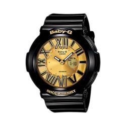 ساعت زنانه کاسیو BABAY-G مدل BGA-160-1B