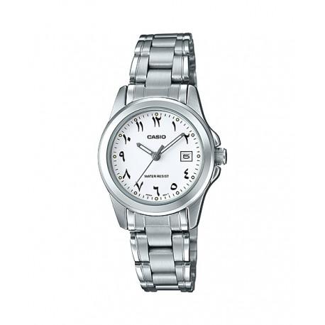 ساعت زنانه کاسیو مدل LTP-1215A-7B3