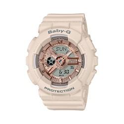 ساعت زنانه کاسیو BABAY-G مدل BA-110CP-4A