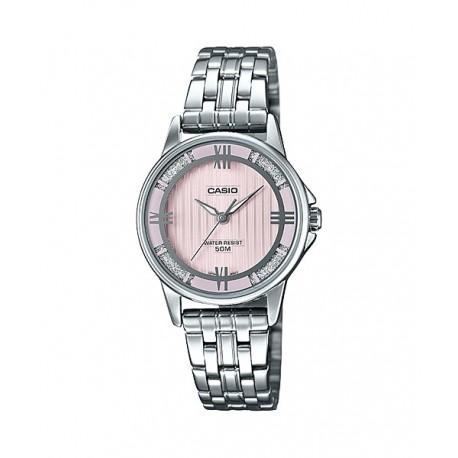 ساعت زنانه کاسیو مدل LTP-1391D-4A2V