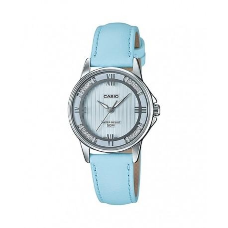 ساعت زنانه کاسیو مدل LTP-1391L-2AV