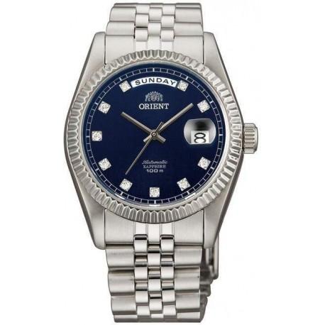 ساعت مردانه اورینت مدلSEV0J003DY-B