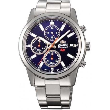 ساعت مردانه اورینت مدل SKU00002D0