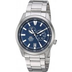 ساعت مردانه اورینت مدل FET0N001D0