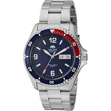 ساعت مردانه اورینت مدل FAA02009D9