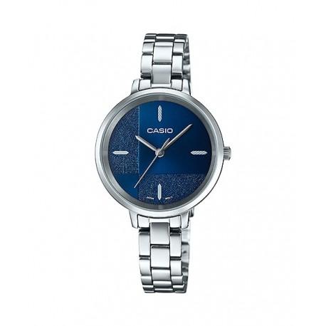 ساعت زنانه کاسیو مدل LTP-E152D-2E