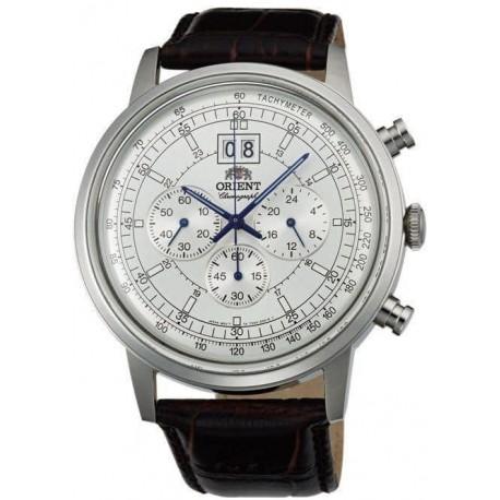 ساعت مردانه اورینت مدل STV02004W0