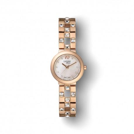 ساعت زنانه لاکسمی مدل Laxmi8002/3
