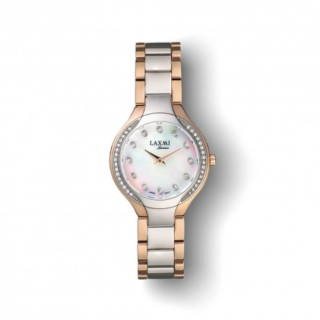 ساعت زنانه لاکسمی مدل Laxmi8004/1